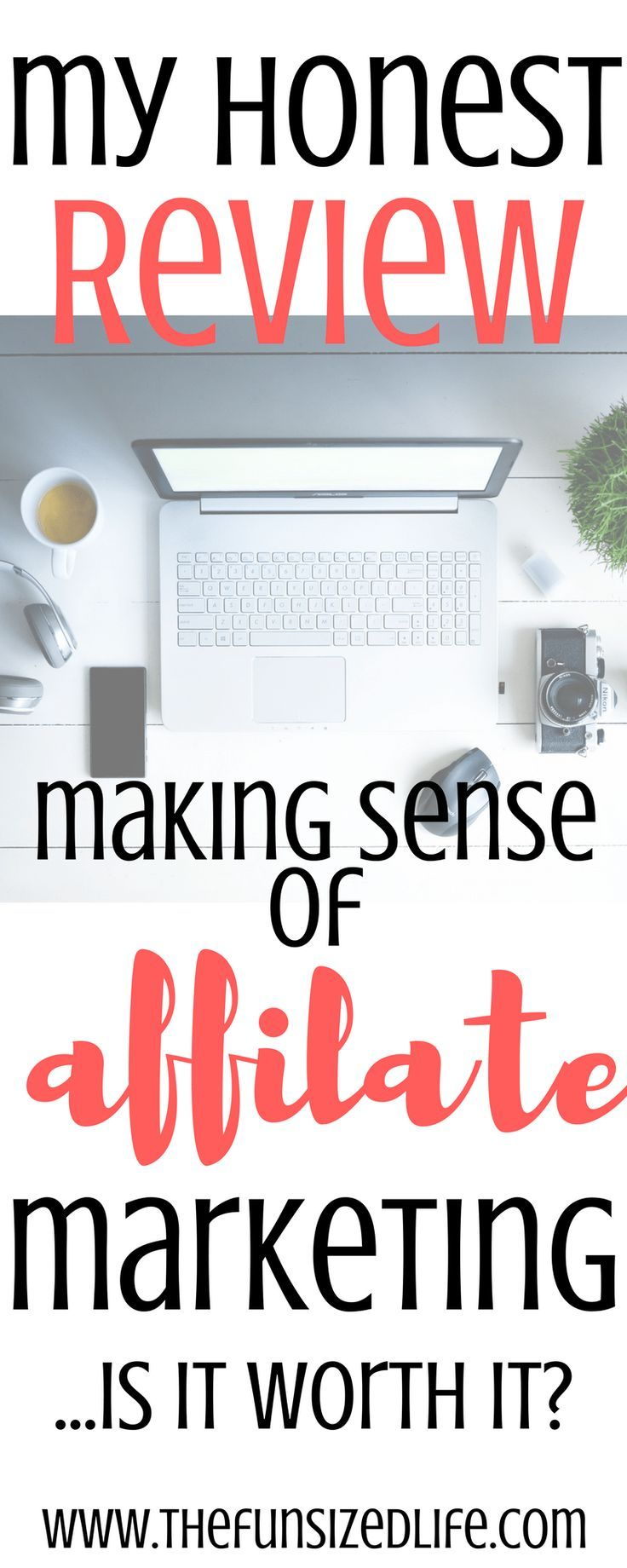 Does Making Sense of Affiliate Marketing live up to the hype? #review #affiliatemarketing