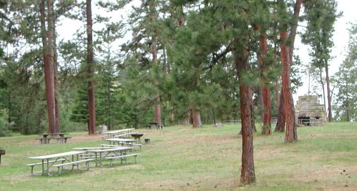 Image result for battle mountain state park, oregon