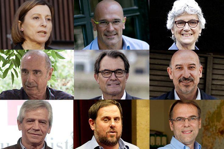 L'economista Oriol Amat anirà de número 7 per Barcelona a la candidatura de Junts pel Sí