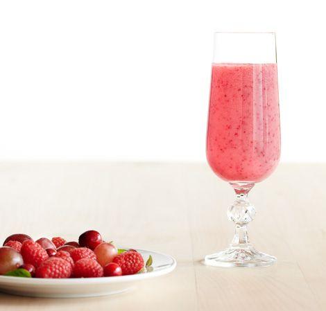 Vitamix   Passionately Pink Smoothie
