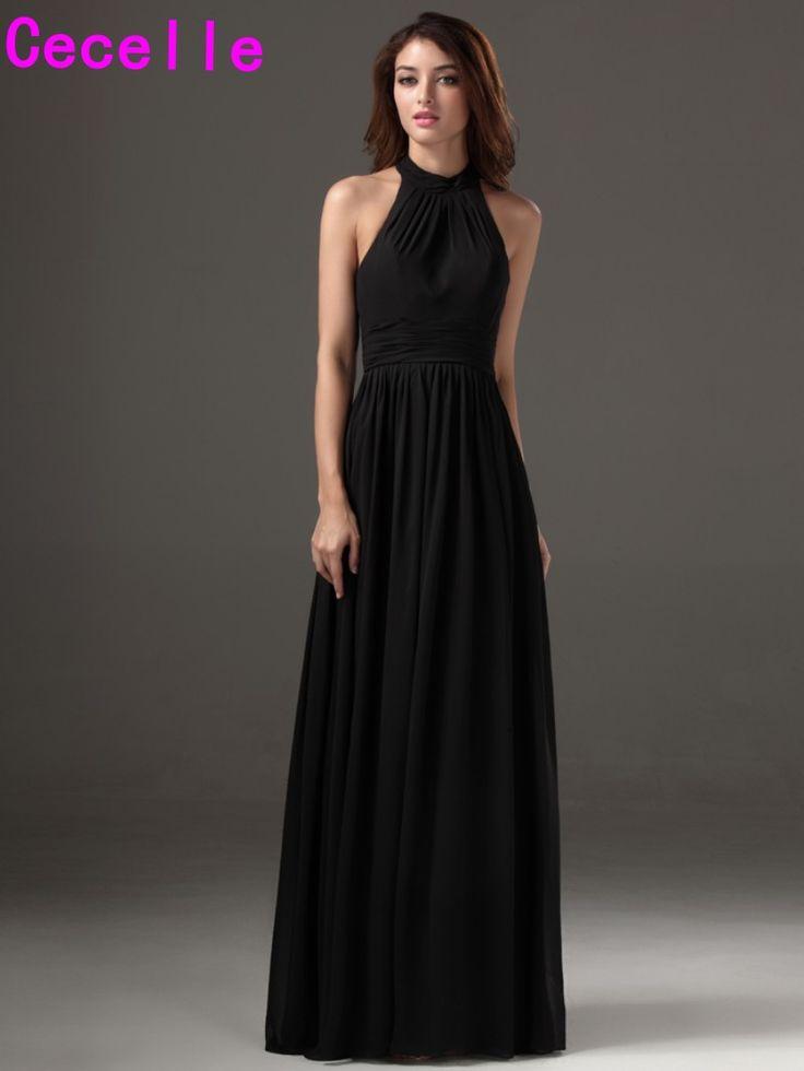 Best 25+ Black halter dresses ideas on Pinterest ...