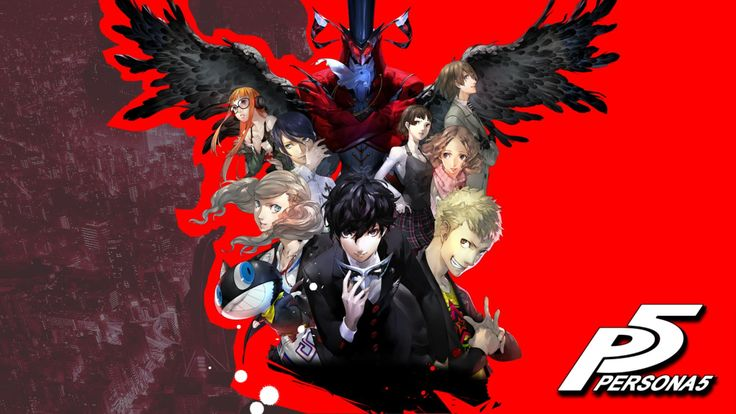 ATLUS Restricts Streaming of Persona 5, Warns of Copyright Strikes to Avoid Spoilers - http://techraptor.net/content/atlus-restricts-streaming-persona-5-warns-copyright-strikes-avoid-spoilers | Gaming, Gaming News