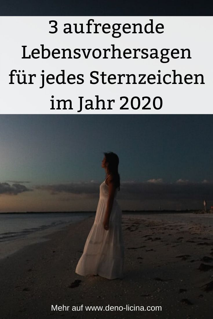 Horoskop schütze 2020