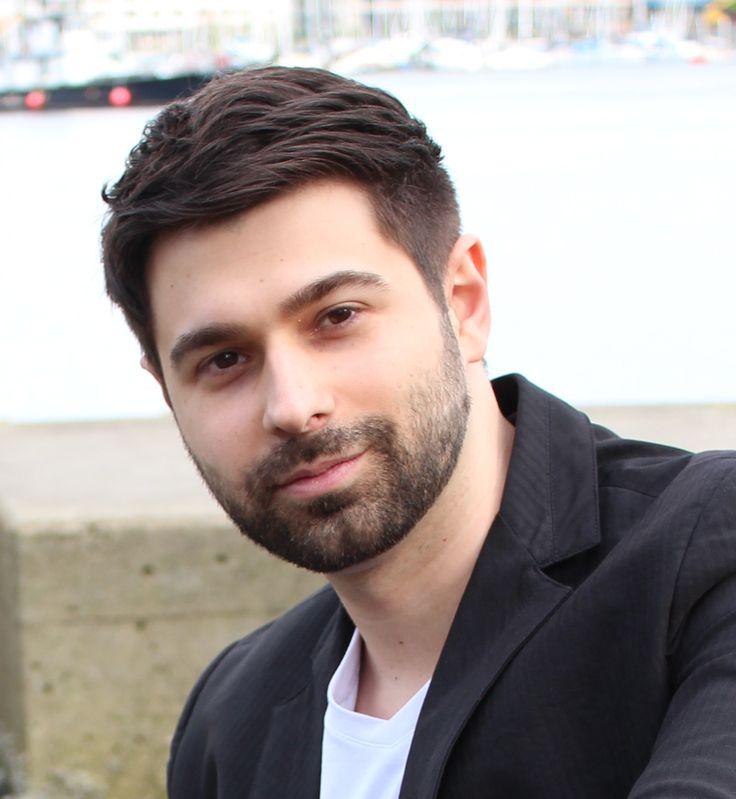 Michele Amitrani's profile picture.