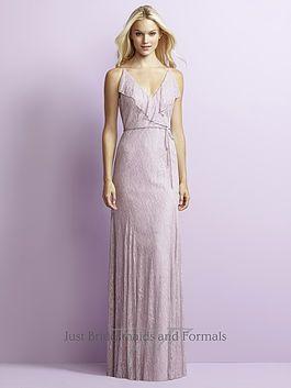 Just Bridesmaids and Formals Bridesmaid Dresses