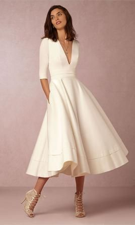 BHLDN Prospere Gown/STYLE
