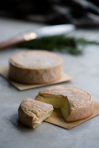 And on the 7th day God rested, and ate Bruny Island Cheese!