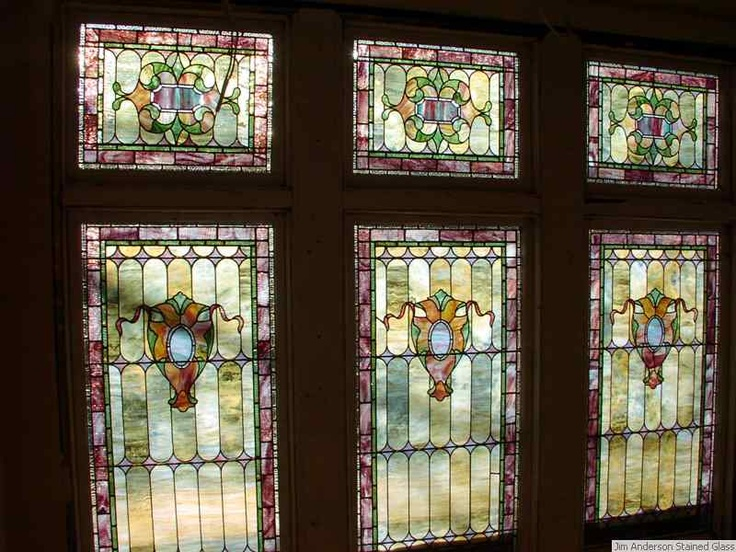 17 best images about stained and leaded glass on pinterest for Anderson art glass