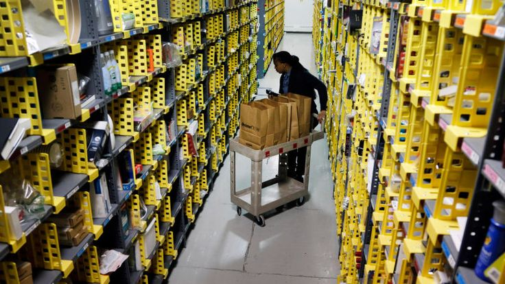 New Horror Story Proves Working for Amazon Is More Soul-Crushing Than We Thought