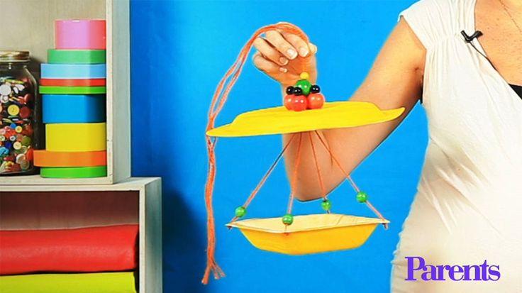 how to make a bird feeder kids