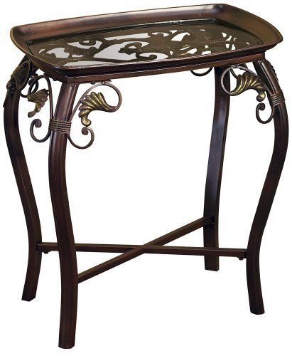 25 Best Ideas About Corner Accent Table On Pinterest