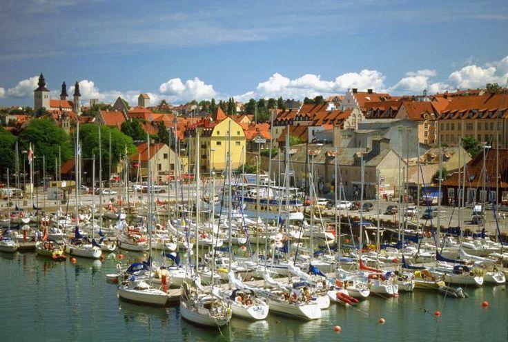 Visby, Sverige