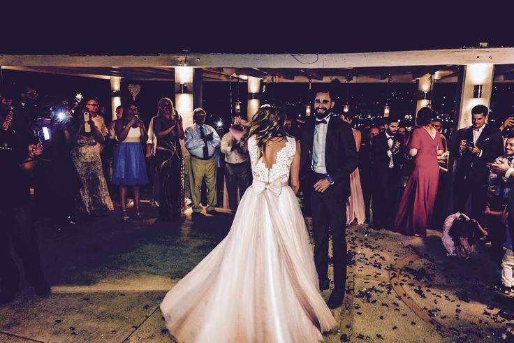 Real brides!!! #maisonrenatamarmara #hautecouture #bride #bridal #wedding #weddingdress #bridaldress #luxurywedding #nifiko #nifi #gamos