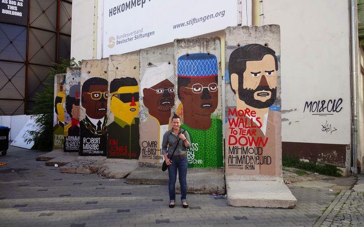 BERLIN ZACHODNI, BERLIN ZACHODNI…I NIE TYLKO ZACHODNI / NOT ONLY WEST, WEST, WEST BERLIN…