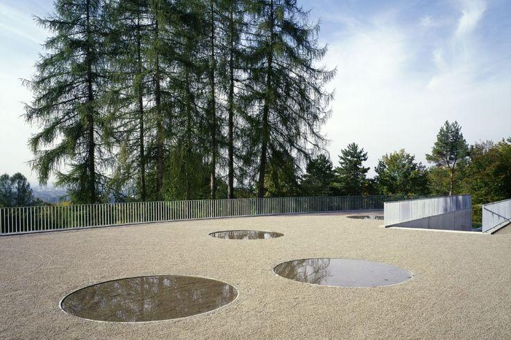 Friedhof am Hörnli, Basel | vetschpartner Landschaftsarchitekten AG