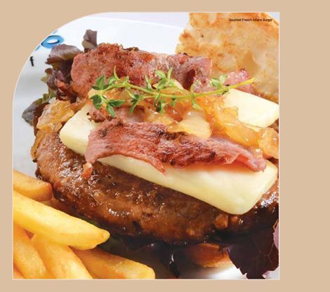 Scrumptious! We dare you to treat yourself!