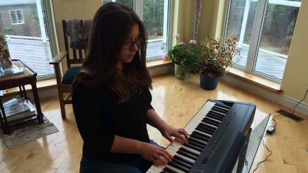 A 13-year-old piano prodigy is about to take a trip of a lifetime to play her award winning composition in Vienna. Click on the link to learn more http://atlantic.ctvnews.ca/piano-prodigy-to-play-award-winning-composition-in-vienna-1.2841974