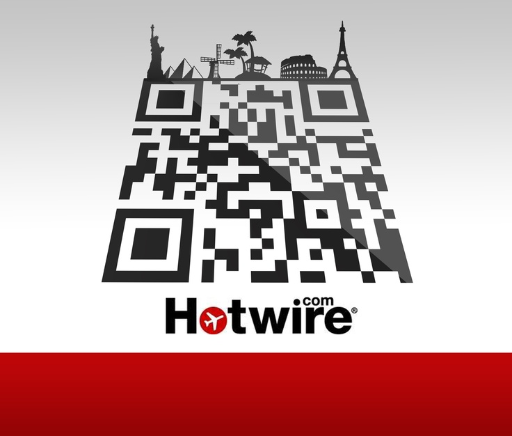 52 best QR images on Pinterest | Qr codes, Code code and Auto ...