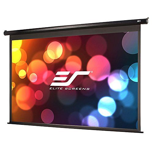 Elite Screens Spectrum AcousticPro, 100-inch 16:9, Sound Transparent Electric Motorized Projection Projector Screen, Electric100H-AUHD  http://www.discountbazaaronline.com/2016/02/16/elite-screens-spectrum-acousticpro-100-inch-169-sound-transparent-electric-motorized-projection-projector-screen-electric100h-auhd/
