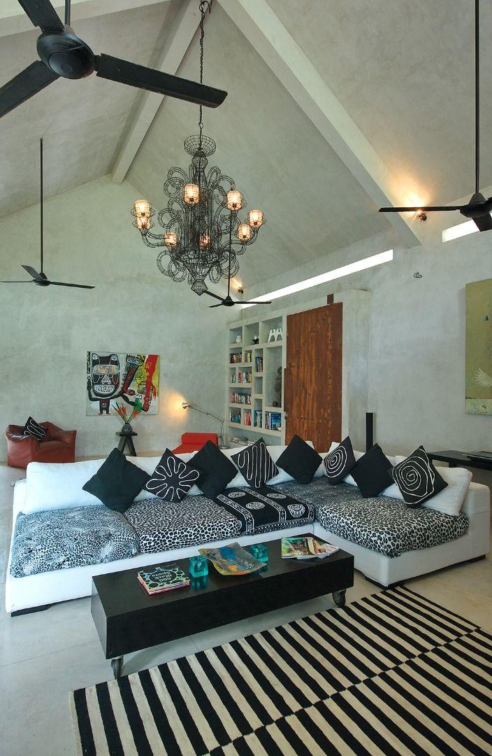 Home.co.id | Tips: Berkreativitas dengan Semen
