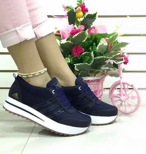 a39f6dc6 adidas dama deportivos colombianos   Zapatitos!   Zapatos ...