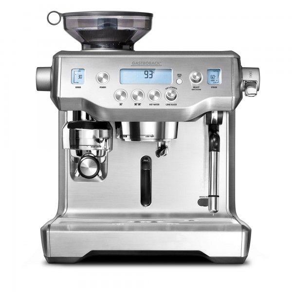 Design Espresso Advanced Professional