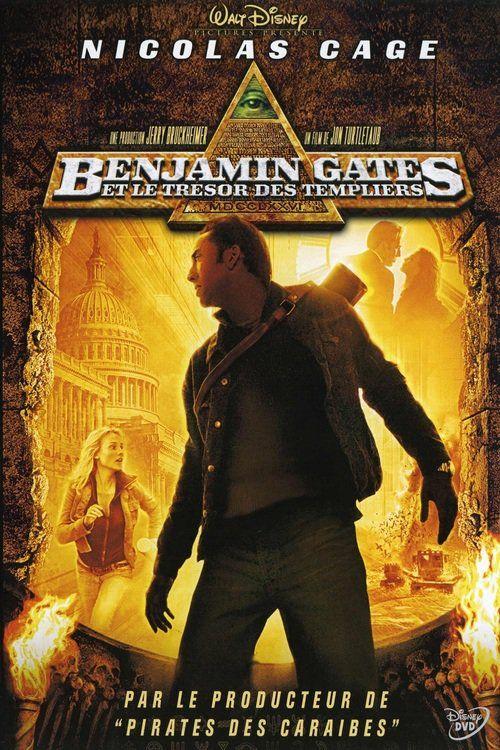 Watch National Treasure (2004) Full Movie Online Free