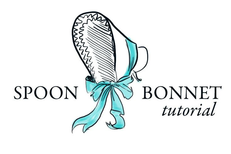 ᛋᚫᚱᚫᚺ᛬ᛖ᛬ᛗᛖᛚᚠᛁᛚᛚᛖ: TUTORIAL: MAKING AN 1860s SPOON BONNET