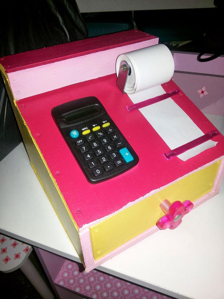 les 25 meilleures id es de la cat gorie caisse enregistreuse jouet sur pinterest caisse. Black Bedroom Furniture Sets. Home Design Ideas