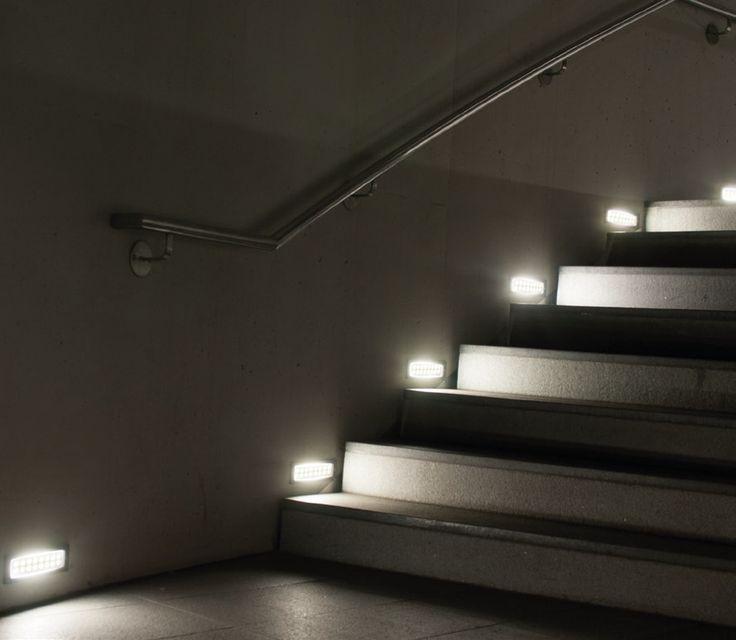 Venkovní svítidlo vestavné PANLUX ID-A03/S (INDEX) Venkovní svítidlo určené k zapuštění do stěny vašeho domu, či bytu, vrámci exteriérové aplikace #panlux #svítidlo, #osvětlení, #světlo, #light #classic #klasické #outdoor #rustical #interier
