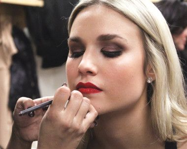 She Got Game: Courtside Makeup Tips