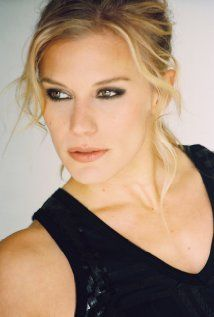 Katee Sackhoff was born on April 8th, 1980 in PORTLAND, OREGON, USA - IMDb http://www.imdb.com/name/nm0755267/