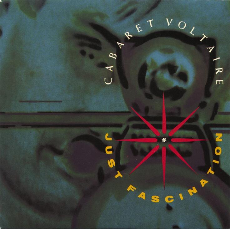Cabaret Voltaire – Just Fascination Lyrics | Genius Lyrics