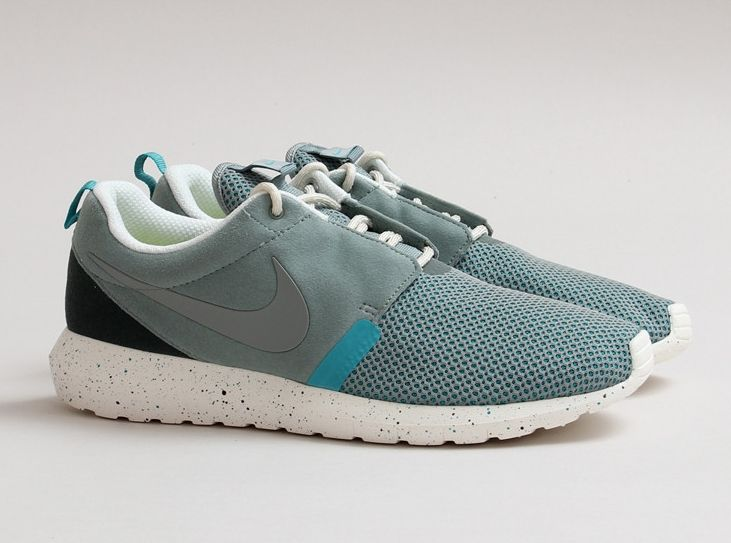 Nike Roshe Run NM Breathe