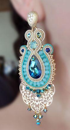 dopodomani earrings - Google Search