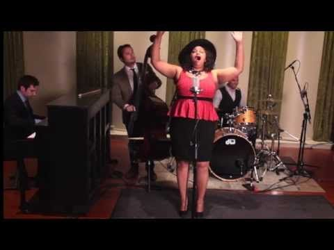 "Postmodern Jukebox with Maiya Sykes' Soulful Cover of Green Day's ""Boulevard of Broken Dreams""!"