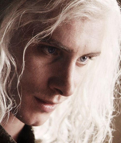 Viserys Targaryen ~ Game of Thrones