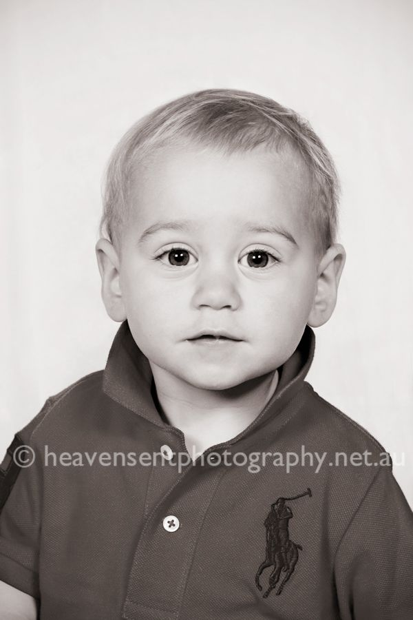 Heavensent Photography toddler photography