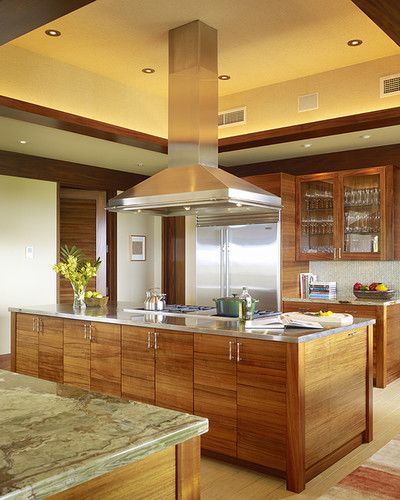 35 best kitchens: tropical images on pinterest