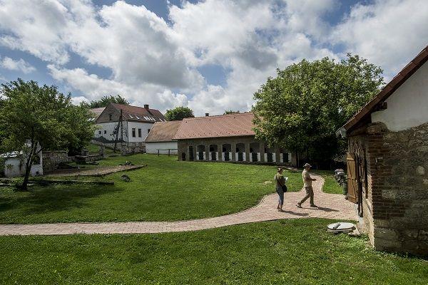 Kovácsszénája, Baranya megye, Hungary