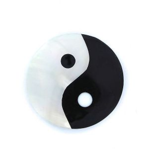 Infinity Puzzle disc 33 mm jin jan