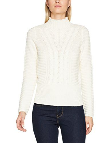 Of Femme Shirt 600 Blancoff White United Colors Benetton Sweat Ls OTPkiZuX