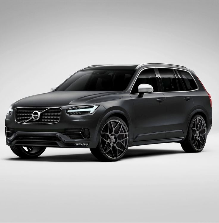 MODEL_XC90 T6 R-Design | MAKE_Volvo | COUNTRY_Sweden