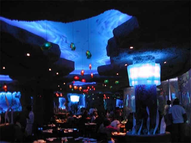 Opry Mills Aquarium Restaurant In Nashville Pjwebgraphics