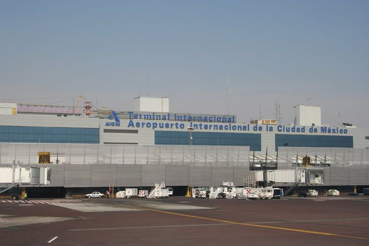 Aumentaron vuelos internacionales a México