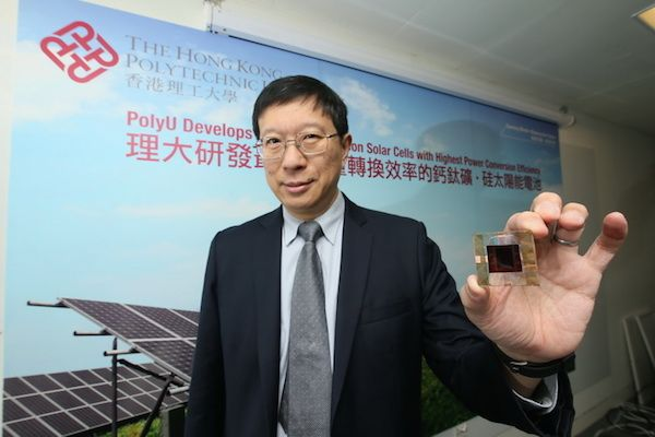 Energy News Roundup: Solar Cell Efficiency Up — Gas, Coal, & Oil Down