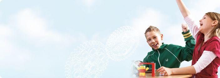 LEGO.com Homeschool