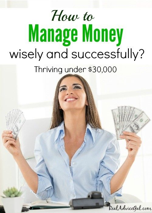 Learn how to manage money wisely and successfully with these money management skill tips.