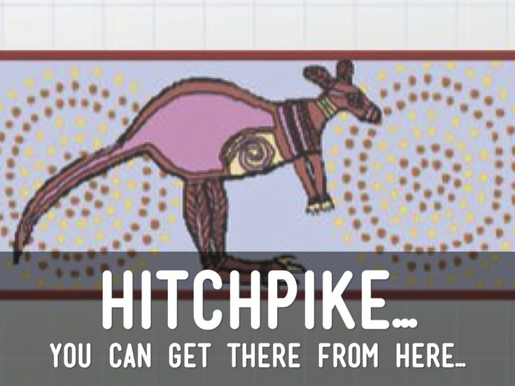 Learn about Hitchpike, a ride sharing service, in this Haiku Deck by Roy Van Til