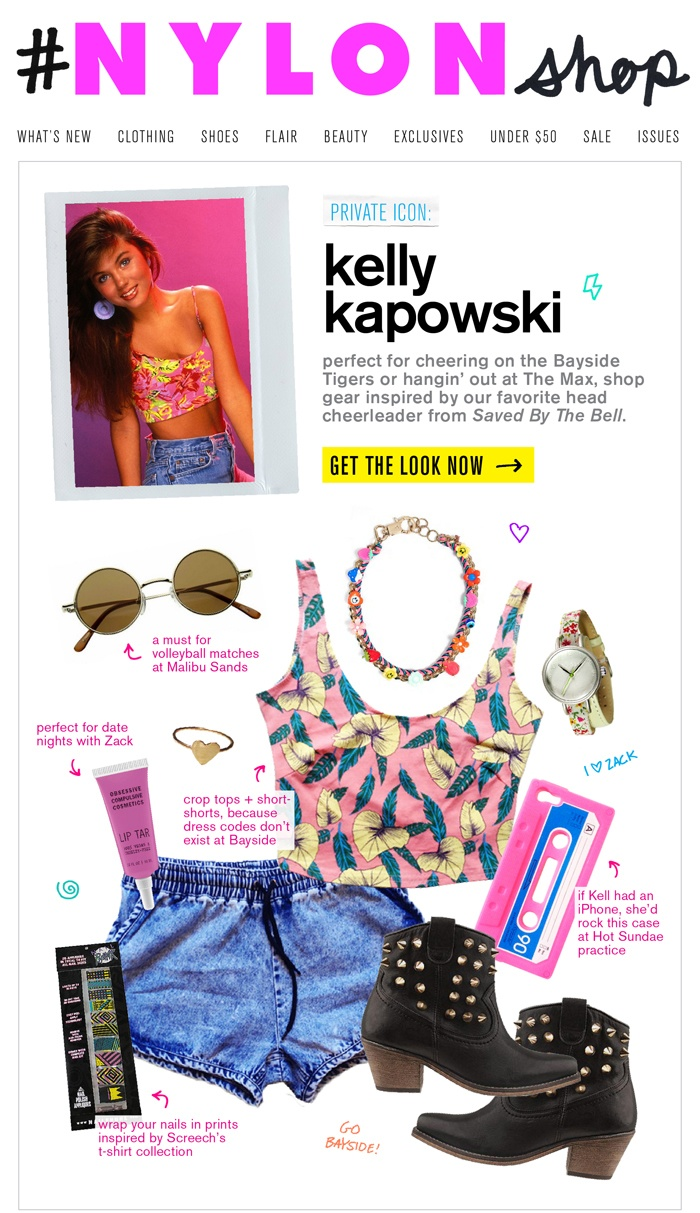 57 best saved by the bell images on pinterest 90s style saved saved by the bell kelly kapowski fandeluxe Ebook collections